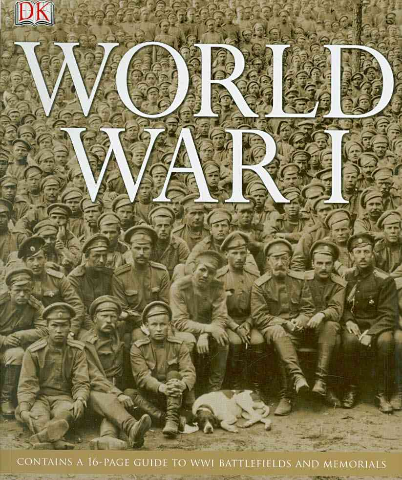 World War I By Willmott, H. P.
