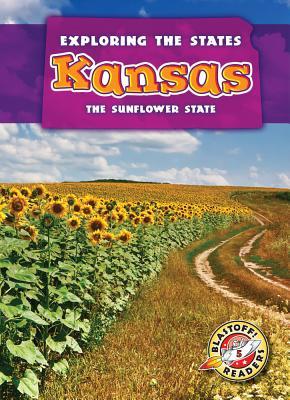 Kansas By Hoena, Blake